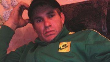 Фото мужчины павел, Шадринск, Россия, 33