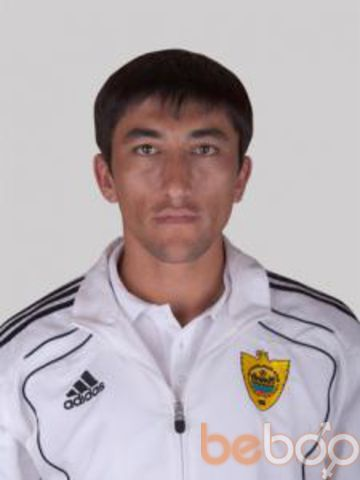 Фото мужчины futbolist, Ташкент, Узбекистан, 29
