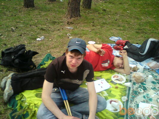 Фото мужчины andrey, Луцк, Украина, 24