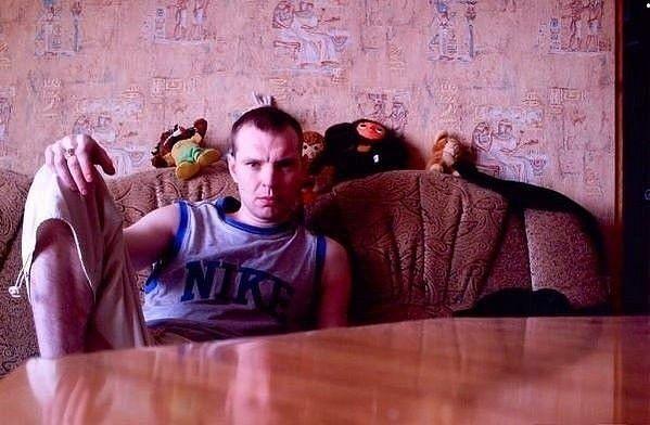 Фото мужчины Dima, Лиепая, Латвия, 34