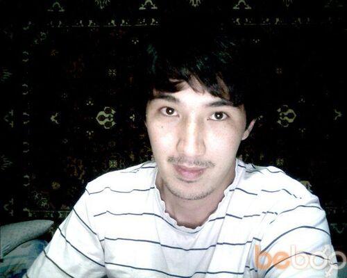 Фото мужчины DeIl, Бухара, Узбекистан, 28