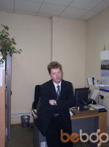 Фото мужчины Zubok, Санкт-Петербург, Россия, 44