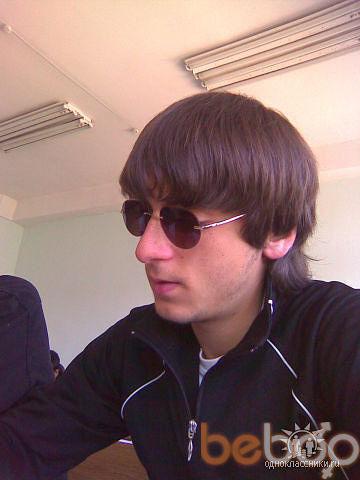 Фото мужчины GOR JAN, Ереван, Армения, 25
