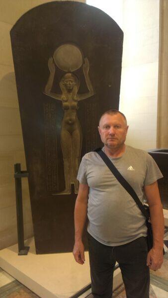 Фото мужчины Владимир, Иркутск, Россия, 54