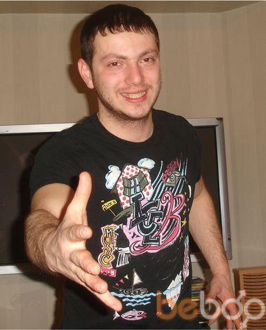 Фото мужчины Giga, Санкт-Петербург, Россия, 28
