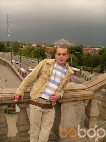 Фото мужчины artur, Лида, Беларусь, 29