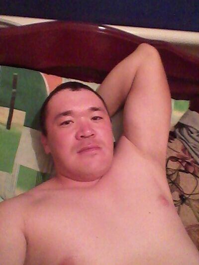 Фото мужчины САМАТ, Энгельс, Россия, 30