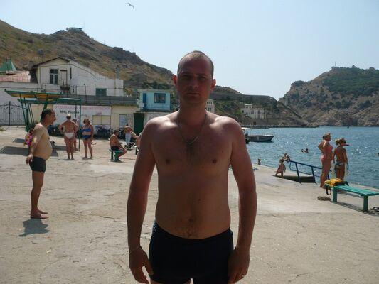 Фото мужчины Andrey, Санкт-Петербург, Россия, 31