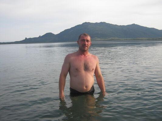Фото мужчины Виталий, Москва, Россия, 45