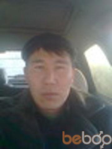 Фото мужчины Melsik, Арысь, Казахстан, 33