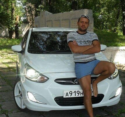 Фото мужчины Миша, Омск, Россия, 25