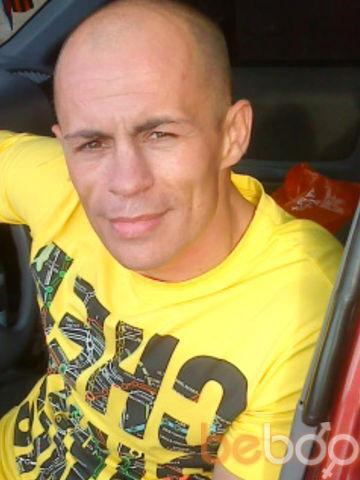 Фото мужчины Дешан, Ухта, Россия, 36