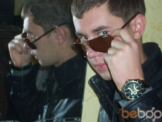Фото мужчины SIAMAN, Одесса, Украина, 26