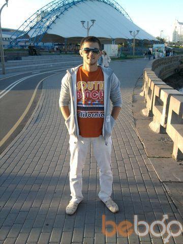 Фото мужчины Honibbal, Минск, Беларусь, 24