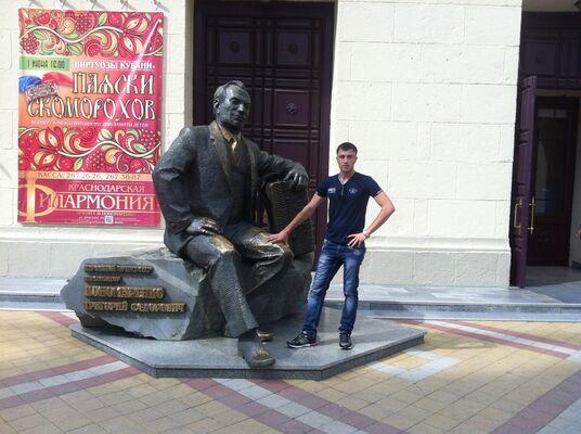 Фото мужчины Максим, Краснодар, Россия, 22