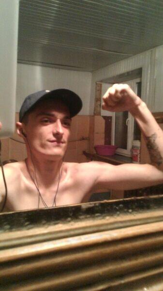 Фото мужчины NaZaP, Калуш, Украина, 22