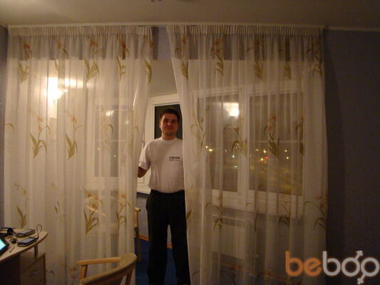 Фото мужчины dmitriy_user, Санкт-Петербург, Россия, 36