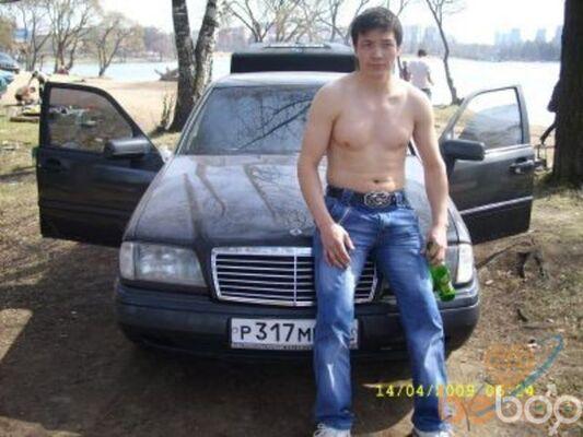 Фото мужчины Саша, Сестрорецк, Россия, 35