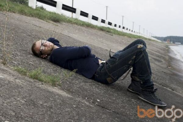 Фото мужчины glamorous, Гродно, Беларусь, 27