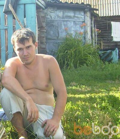 Фото мужчины lokom, Октябрьский, Россия, 33