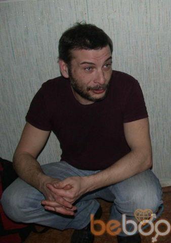 Фото мужчины snally, Москва, Россия, 51