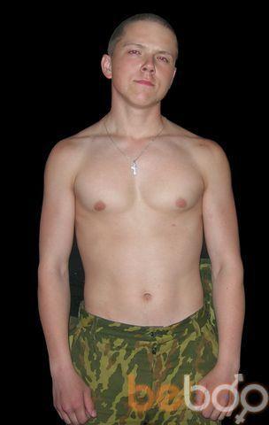 Фото мужчины Sanyok, Полоцк, Беларусь, 27