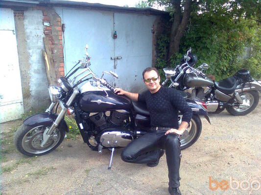Фото мужчины FREERAIDER, Минск, Беларусь, 33