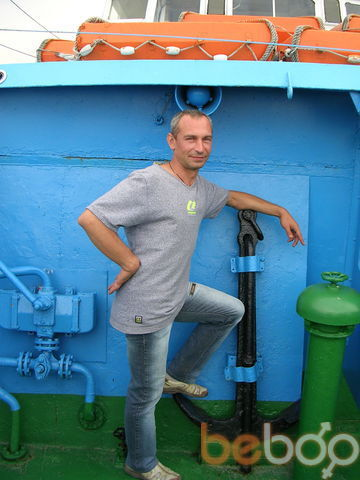 Фото мужчины aleks, Солигорск, Беларусь, 47