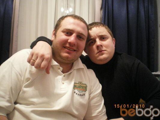 Фото мужчины lessa987, Санкт-Петербург, Россия, 36