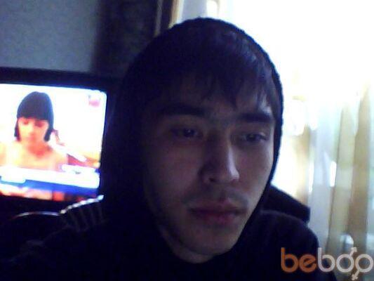 Фото мужчины puGOvka, Алматы, Казахстан, 27