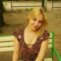 Фото мужчины Анастасия, Томилино, Россия, 21