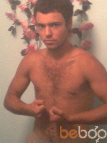 Фото мужчины Опасный, Кишинев, Молдова, 24