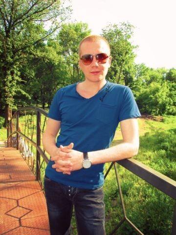 Фото мужчины Руслан, Киев, Украина, 32