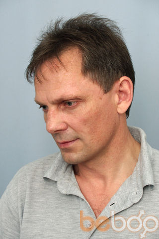 Фото мужчины SILVERT, Кременчуг, Украина, 53