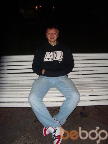 Фото мужчины Pawa, Симферополь, Россия, 26