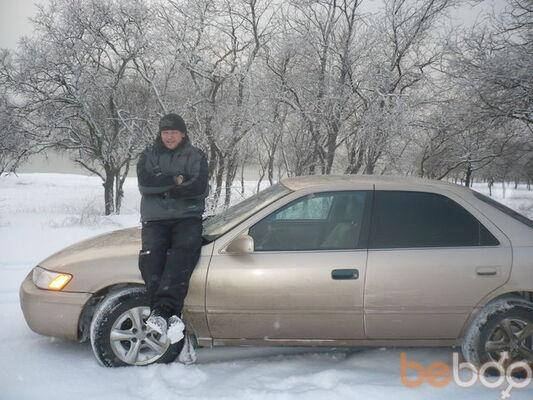 Фото мужчины ДИКИЙ, Керчь, Россия, 35