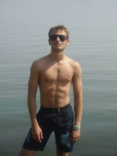 Фото мужчины Влад, Санкт-Петербург, Россия, 21