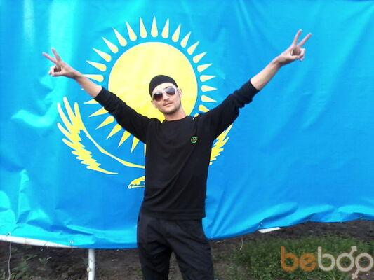 Фото мужчины gangster, Темиртау, Казахстан, 27