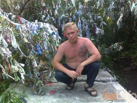 Фото мужчины yurik_ekb, Экибастуз, Казахстан, 43