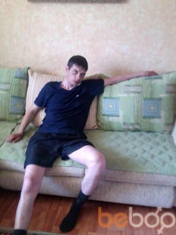 Фото мужчины petrov, Тамбов, Россия, 38