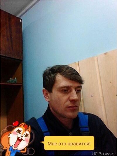 Фото мужчины сергей, Березники, Россия, 39