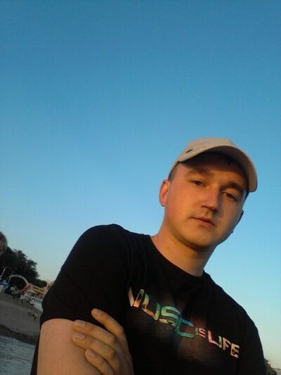 Фото мужчины Сергей, Кушва, Россия, 27