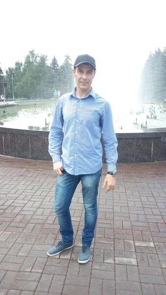 Фото мужчины Владимир, Южноуральск, Россия, 40