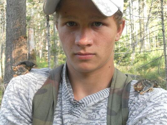 Фото мужчины Cлава, Хабаровск, Россия, 18