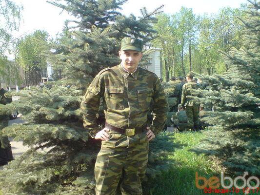Фото мужчины SmiT, Новомосковск, Россия, 29