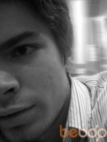 Фото мужчины edge, Долгопрудный, Россия, 25