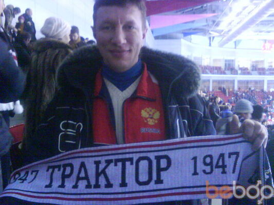 Фото мужчины goodvin, Копейск, Россия, 46