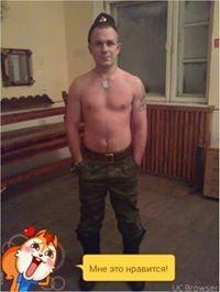 Фото мужчины Роман, Москва, Россия, 30