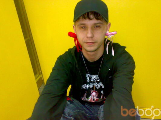Фото мужчины SAM Drummer, Абай, Казахстан, 25