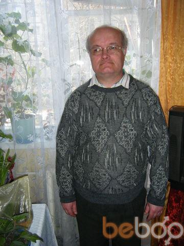Фото мужчины vova61, Кишинев, Молдова, 54